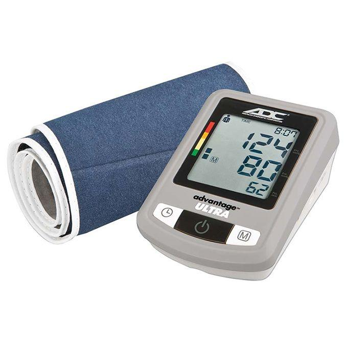 ADC Advantage Ultra 6023N Automatic Digital Blood Pressure Monitor with Cuff