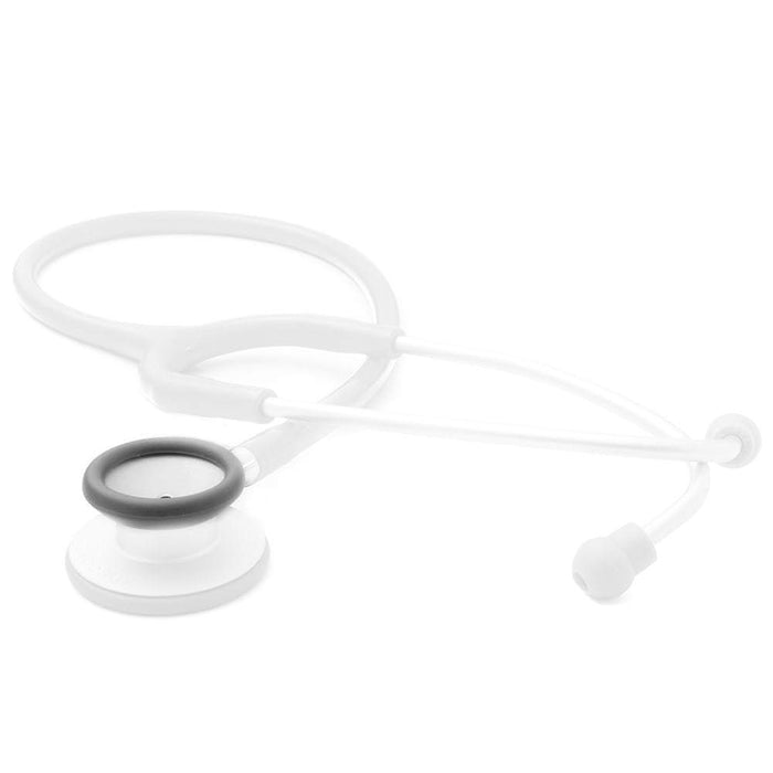 ADC Bell Ring for Adscope Clinician Stethoscopes - Gray