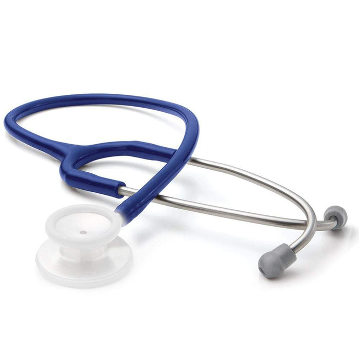 ADC Binaural Tubing for Miscellaneous Adscope Clinician and Pediatric Stethoscopes - Royal Blue