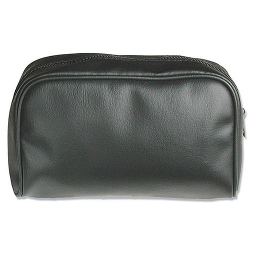 ADC Black Leatherette Carrying Case with Zipper