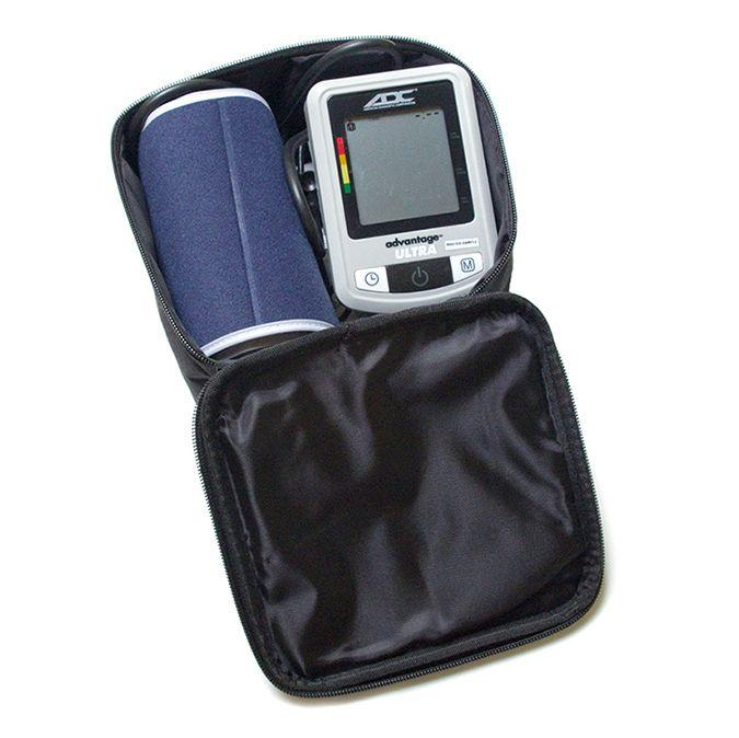 ADC Carry Case for Advantage Automatic Digital Blood Pressure Monitor Open