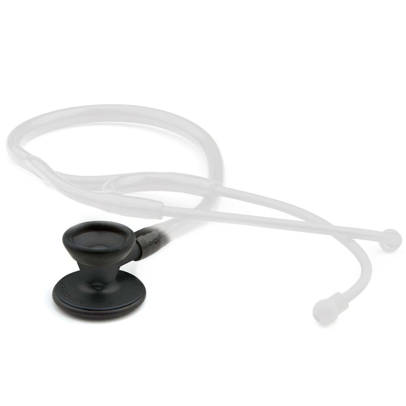 ADC Chestpiece for Adscope 606 Ultra-lite Cardiology Stethoscope - Tactical