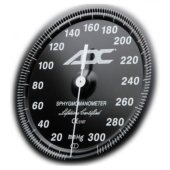 ADC Diagnostix 700 Pocket Aneroid Sphygmomanometer - Infant - Dial