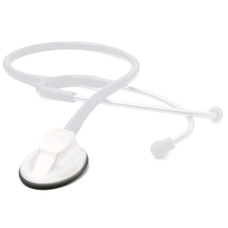 ADC Diaphragm for Adscope 615 Platinum Clinician Stethoscope - on Stethoscope