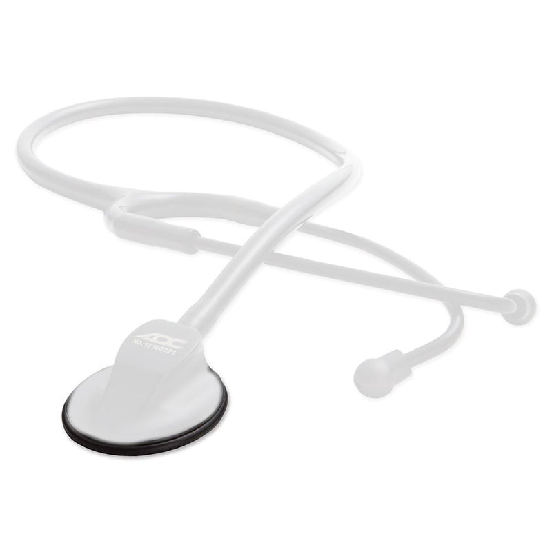 ADC Diaphragm Retaining Ring for Adscope 615 Platinum Clinician Stethoscope - Black