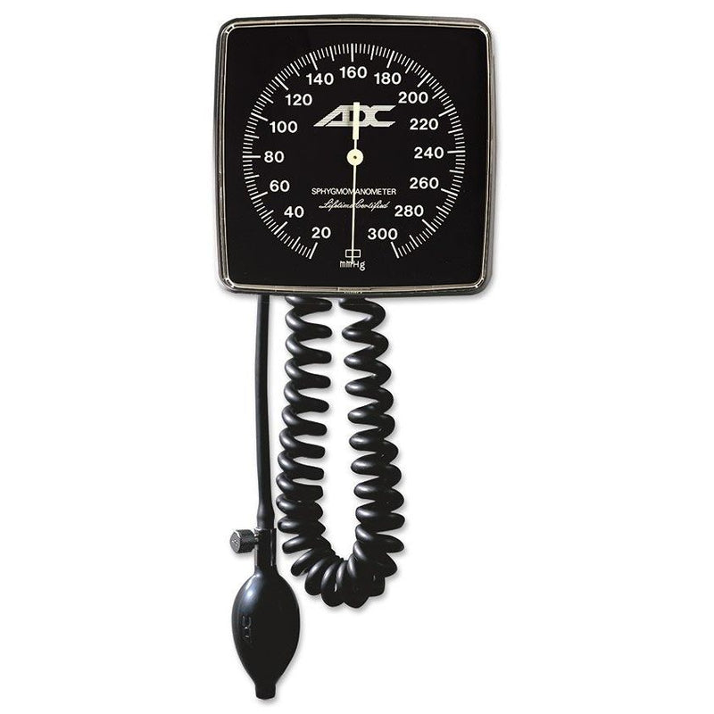 ADC Gauge Crystal for 805 Gauge - Clock Aneroid