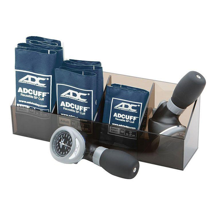 ADC General Practice Multicuff Kit - Navy Cuffs