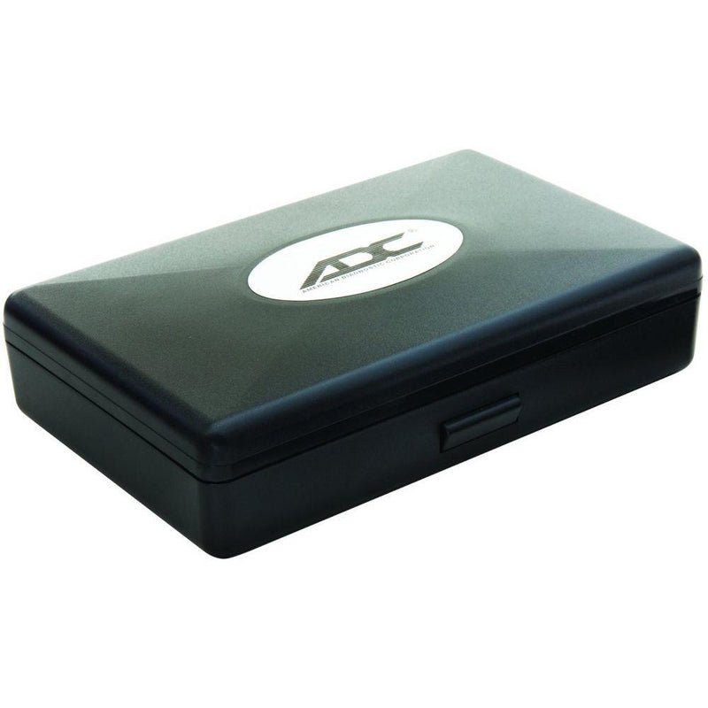 ADC Hard Case for Diagnostix 5110E Pocket Diagnostic Set - Closed