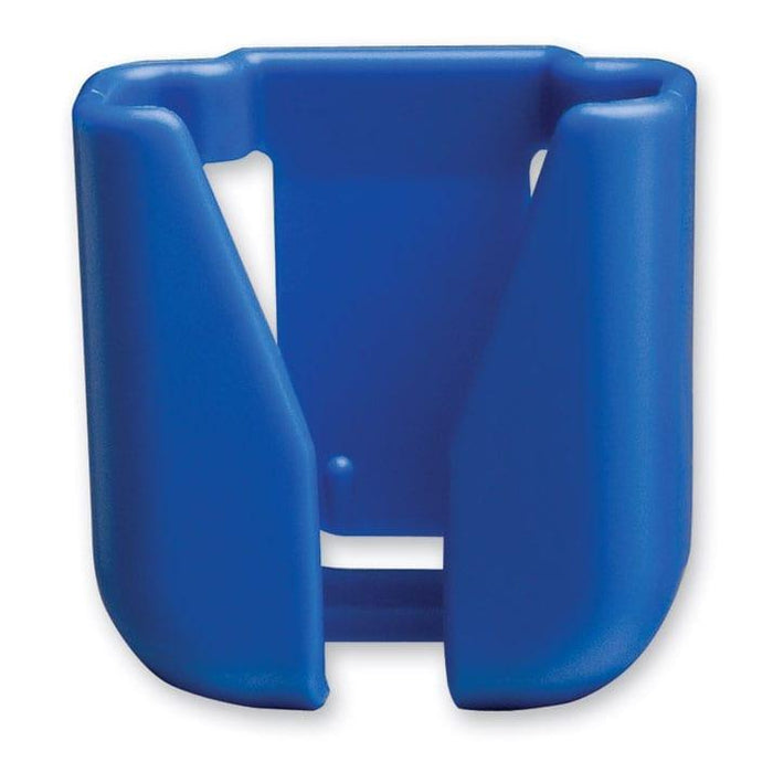 ADC Hip Clip Stethoscope Holder - Royal Blue