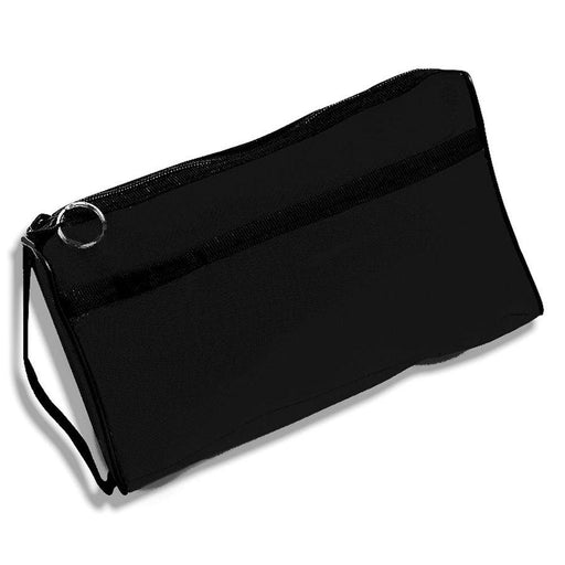 ADC Premium Nylon Zipper Case - Black