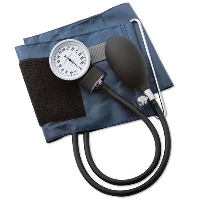 ADC Prosphyg 785 Pocket Aneroid Sphygmomanometer - Small Adult