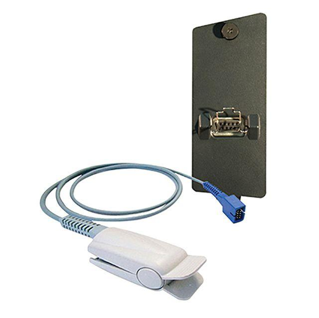 ADC SpO2 Module for ADView 2 Modular Diagnostic Station - ChipOx Nellcor-compatible