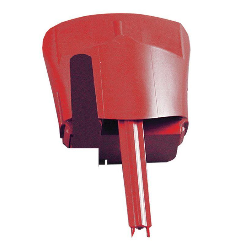ADC Temperature Well for ADView 2 Modular Diagnostic Station - Rectal Red