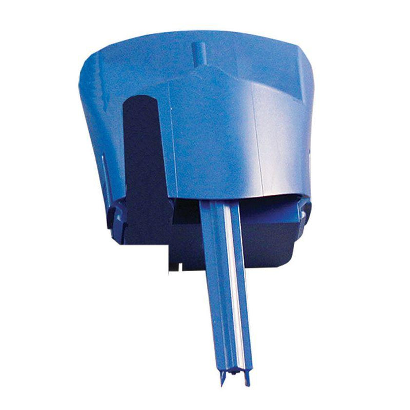 ADC Temperature Well for ADView 2 Modular Diagnostic Station - Oral/Axillary Blue