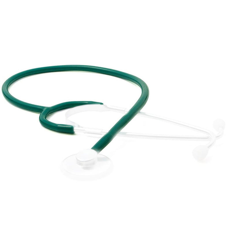 ADC Y Tubing for Proscope Stethoscopes - Green
