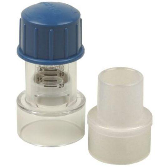 Allied Healthcare Disposable Ventilation Circuit - LPEEP