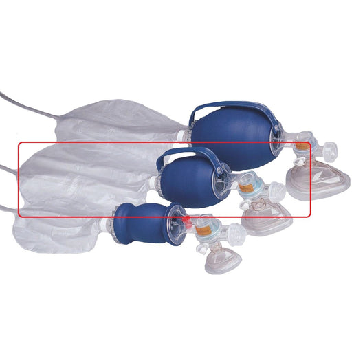 Allied Healthcare Child L670 Bag Valve Mask