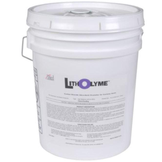 Allied Healthcare Litholyme Carbon Dioxide Absorbent - Bulk Pail