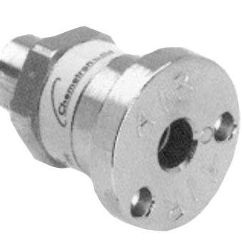 "Allied Healthcare Ohmeda Quick-Connect to 1/8"" NPT Female Coupler"