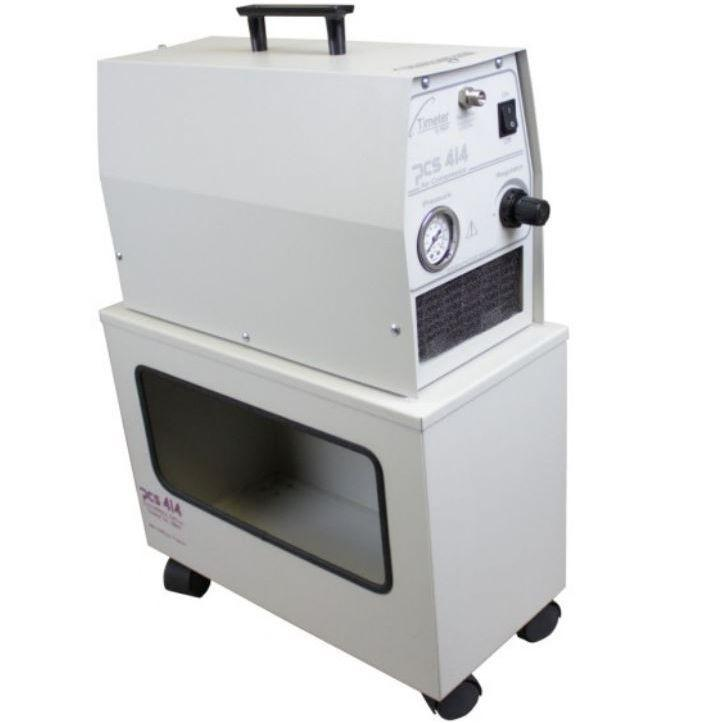 Allied Healthcare PCS-414 Compressor with Cart