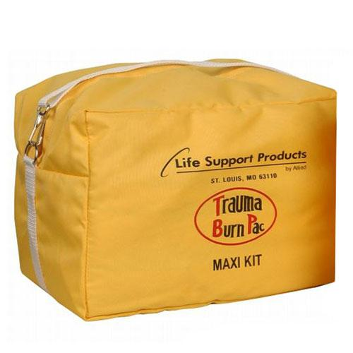 Allied Healthcare Trauma Burn Kits - Maxi Kit