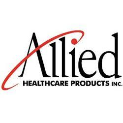 Allied Healthcare Timeter Aridyne 3500 Replacement Foam Inlet Filter (25/Package)