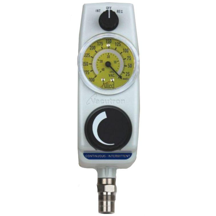 Allied Healthcare Vacutron Continuous / Intermittent Suction Regulator - International Model