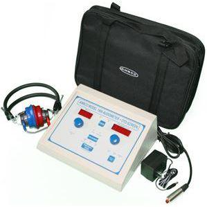Ambco 1000+ Audiometer with OTO-Screen