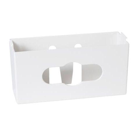Bemis Glove Box Holder for SharpSentinel Wall Cabinet