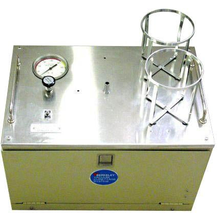 Berkeley VC-5 Vacuum Curettage System