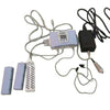 Bio-logic Netlink Traveler 24 Channel Ambulatory EEG with accessories