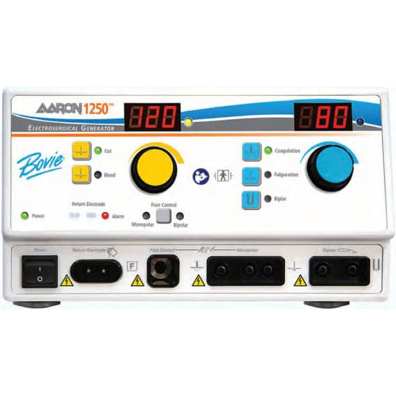 Bovie Aaron 1250 High Frequency Electrosurgical Generator