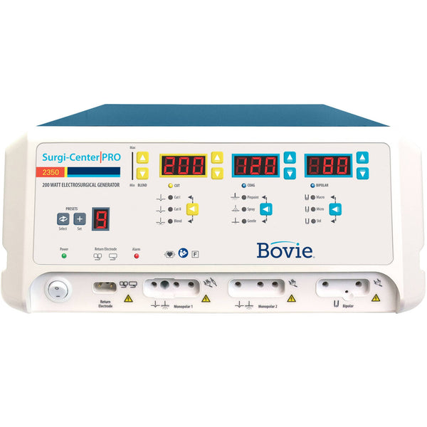 Bovie Surgi-Center PRO Electrosurgical Generator