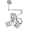 Burton AIM LED Examination Light - Single Ceiling Mount