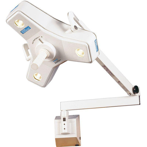 Burton Outpatient II Examination Light - Wall Mount