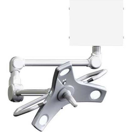 Burton Outpatient LED Examination Light - Wall Mount