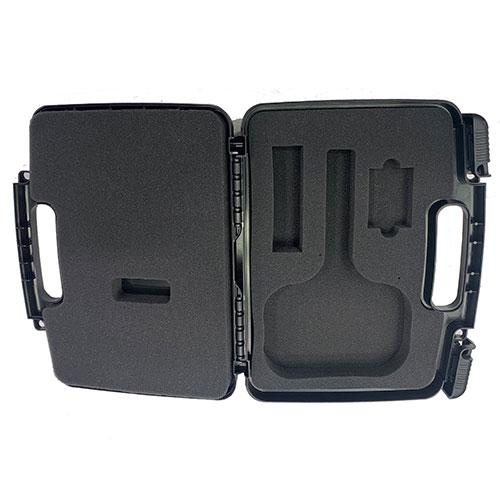 Burton UV LED Magnifier Carrying Case - Open