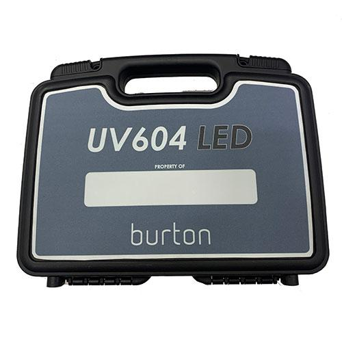 Burton UV LED Magnifier Carrying Case