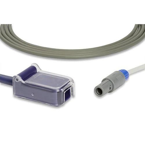 Cables and Sensors Cardell SpO2 Adapter Cable - 1