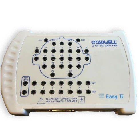 Cadwell Easy II 32 Channel Amplifier
