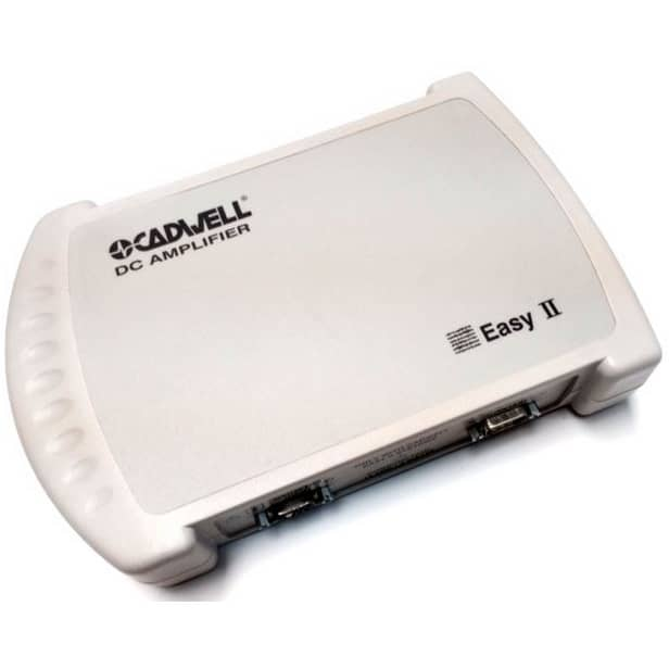 Cadwell Easy II DC Amplifier