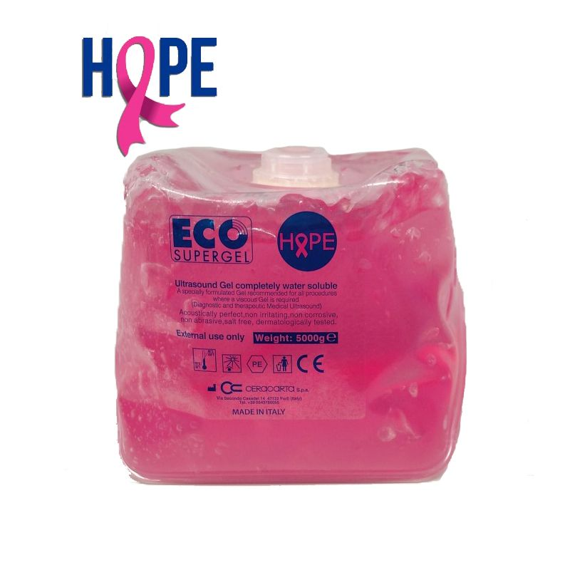 5 L Bottle (4 per Case) - Pink Hope Edition