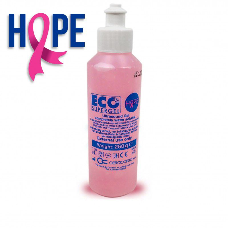 0.26 L Bottle (12 per Case) - Pink Hope Edition