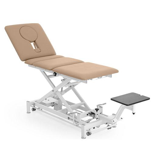 Chattanooga Galaxy TTET400 Traction Table - Beige