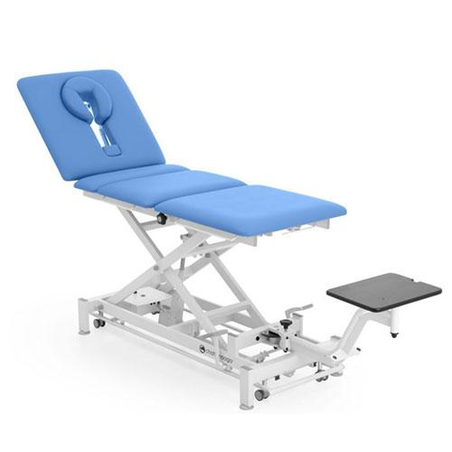 Chattanooga Galaxy TTET400 Traction Table Blue