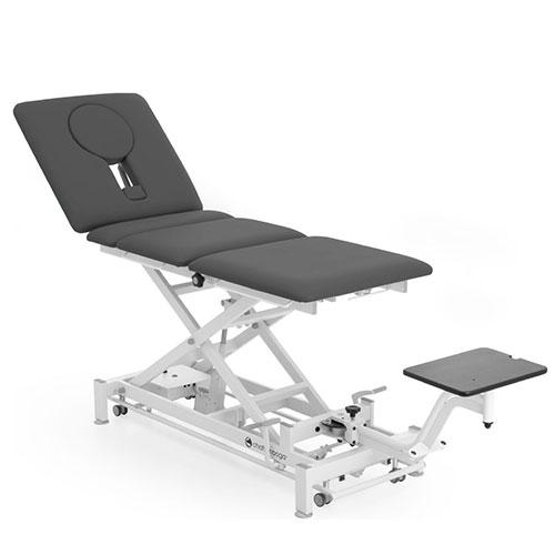 Chattanooga Galaxy TTET400 Traction Table - Graphite Gray