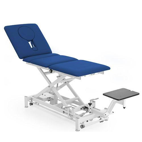 Chattanooga Galaxy TTET400 Traction Table - Imperial Blue