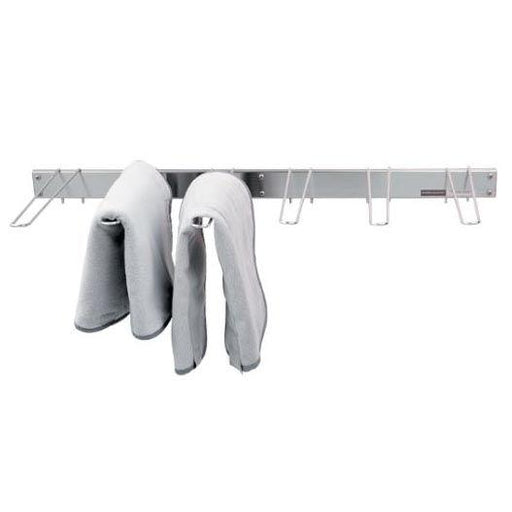 Chattanooga Hydrocollator Wall Mounted Towel Rack
