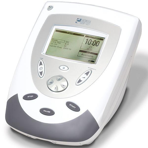 Chattanooga Intelect TranSport 2-Channel Electrotherapy System