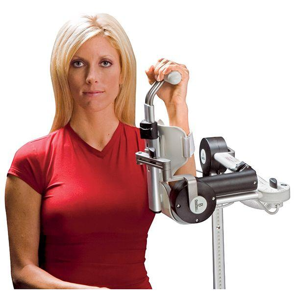 Chattanooga OptiFlex S Shoulder CPM - Flexion / Extension